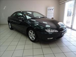 Peugeot 406 coupe 406 Coupé 3.0i V6 Pack A  Occasion