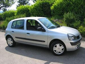 Renault Clio II II DCI 65 EXPRESSION  Occasion