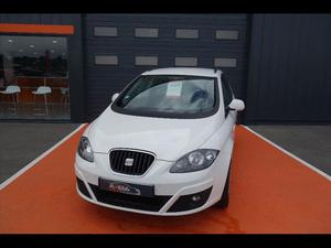 SEAT Altea ALTEA XL 2.0 TDI 140CH FAP CR I-TECH