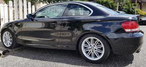 BMW 123d 204 ch Sport Design A