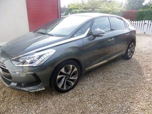 CITROëN DS5 HDi 160 So Chic A