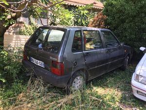 FIAT Uno 60 D S