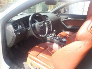 AUDI S5 4.2 FSi V8 Quattro