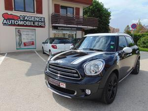 MINI Countryman 112ch Pack Red Hot Chili ALL4 gtie