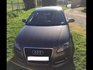 Audi A3 A3 1.6 TDI 105 DPF Ambition Luxe  Occasion