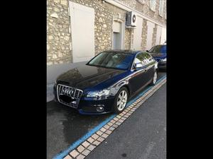 Audi A4 A4 2.7 TDI Ambition Luxe Multitronic A  Occasion