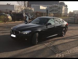 BMW 320 xDrive 184 ch M Sport A  Occasion