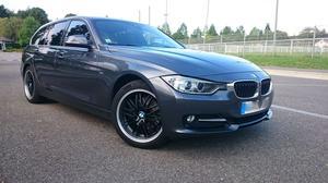 BMW Touring 320d 184 ch Sport A