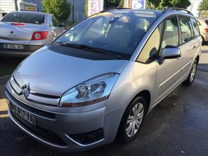Citroen C4 picasso C4 Picasso HDi 138 FAP Pack Ambiance BMP6