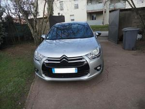 Citroen Ds4 DS4 HDi 160 FAP So Chic A  Occasion