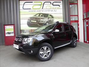 Dacia Duster BLACK EDITION dCi x2 NEUF -