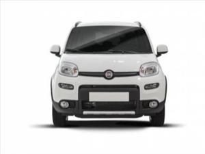 Fiat Panda SERIE 1 3 Multijet 95 ch S&S 4x4 Cross
