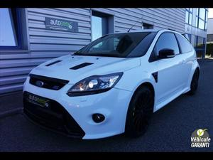 Ford Focus RS 2.5T 305 ch km  Occasion
