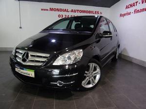 Mercedes-Benz Classe B CLASSE B (W CDI SPORT