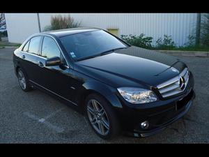 Mercedes-benz Classe c Classe C 250 CDI BlueEfficiency