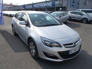 OPEL Astra ASTRA SPORTS TOURER 1.6 CDTI 110CH BUSINESS