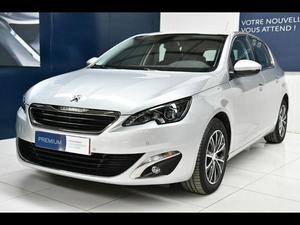 PEUGEOT  BlueHDi 120ch Allure EAT Occasion