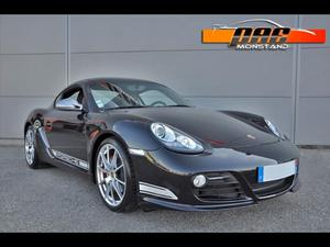 porsche cayman occasion allemagne cozot voiture. Black Bedroom Furniture Sets. Home Design Ideas