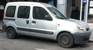 RENAULT Kangoo V Authentique