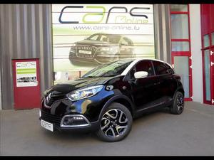 Renault Captur Intens Energy dCi 110 eco Occasion