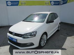 volkswagen polo 14 tsi act 140ch bluegt dsg cozot voiture. Black Bedroom Furniture Sets. Home Design Ideas
