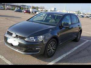 Volkswagen Golf Golf 1.4 TSI 125 BlueMotion Technology