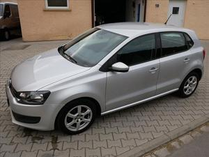volkswagen polo 12 tdi 75 trendline access cozot voiture. Black Bedroom Furniture Sets. Home Design Ideas