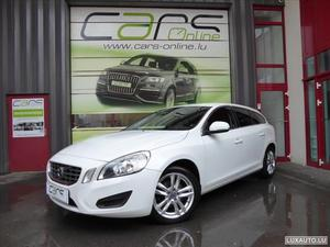 Volvo V60 momentum geartronic  Occasion