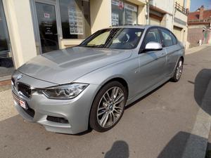 BMW Série dA xDrive 313ch M Sport