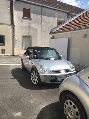 MINI Mini Cabriolet Cooper