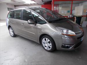 CITROëN Grand C4 Picasso HDi 110 FAP Airdream Pack Ambiance