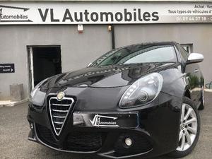 ALFA ROMEO Giulietta GIULIETTA 2.0 JTDM140 EXCLUSIVE