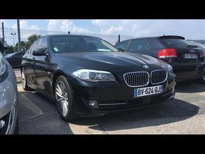 BMW 535 (F10) DA XDRIVE 313CH EXCLUSIVE  Occasion