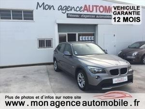 BMW X1 2L S-DRIVE CONFORT  Occasion