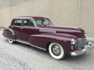 Cadillac Fleetwood  Occasion