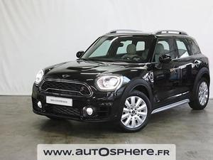MINI Countryman Cooper S Countryman 192 ch  Occasion