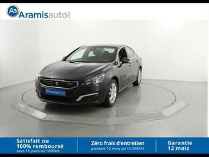 PEUGEOT  HDi 150ch BVM Occasion