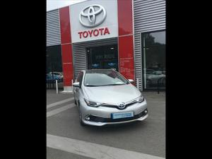 Toyota Auris HSD 136h Executive PANO TSS  Occasion