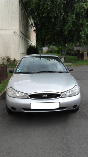 FORD Mondeo 1.8i Nordic