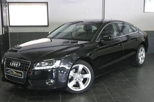 AUDI A5 2.0 TDI 170CH DPF AMBITION LUXE