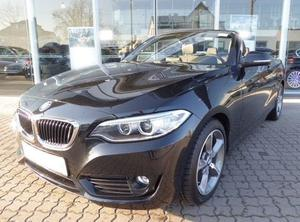 BMW Serie 2 (FIA 136CH LOUNGE