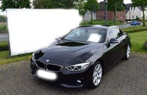 BMW Série 4 (FDA 190CH LOUNGE