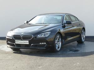 BMW Série dA xDrive 313ch Exclusive