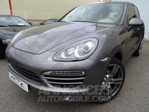 Porsche Cayenne D 245PS Tipt/PASM PCM + Bluetooth PDC Jantes