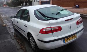 RENAULT Laguna 1.9 DCI - 100 Authentique