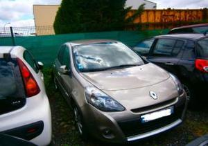 Renault Clio 3 1.5 DCI 86 EXPRESSION accidente d'occasion