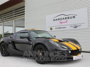 Lotus Exige 192 noir