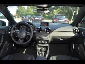 AUDI A1 2.0 TDI S Line - Semi cuir - Xenon plus - GPS -