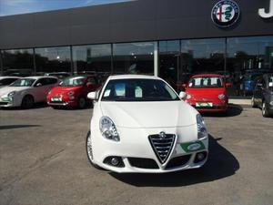 Alfa romeo GIULIETTA 1.4 TB MLTAIR 170CH EXCLUSIVE S&S