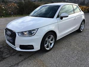 Audi A1 1.4 TFSI 125 AMBIENTE  Occasion